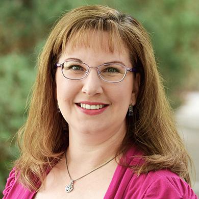 Karen Wegner image